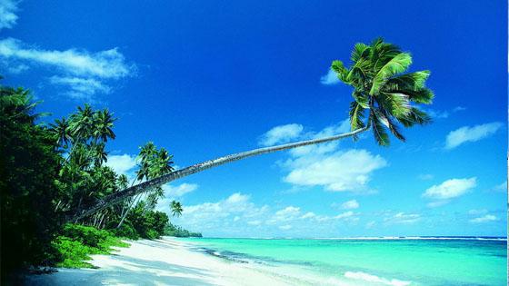 hotest beach