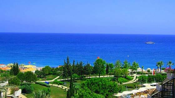 Пляжи Аланьи