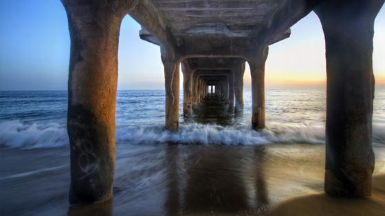 Most beautiful beach