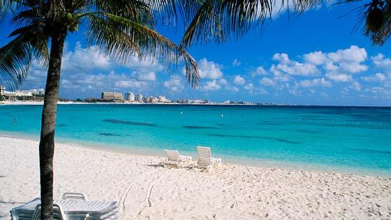 Пляж Сокровищ