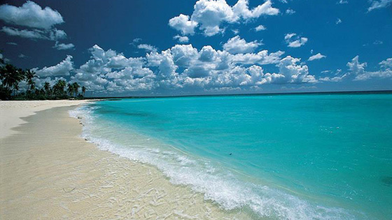 Пляжи Доминиканы