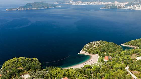 Где можно отдохнуть недорого? - Черногория