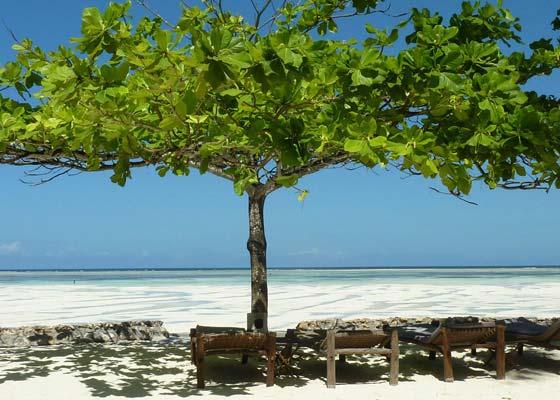 Пляж Падже
