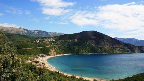 Черногория-Будва