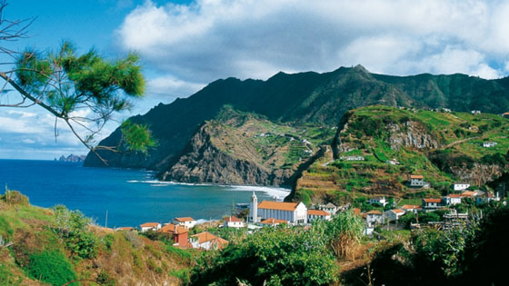 Мадейра