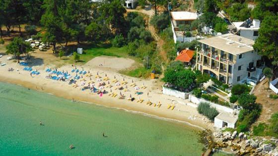 Villa Nisteri Beach Hotel 3