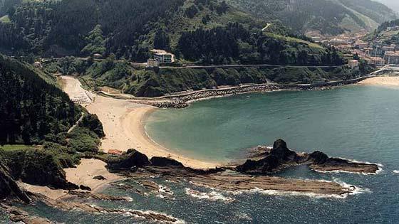 Баскское побережье