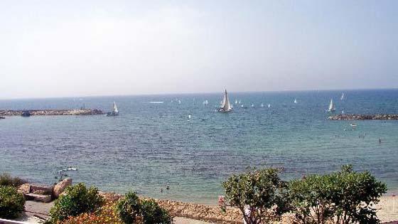 пляж Хилтон
