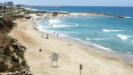 пляж Мецицим