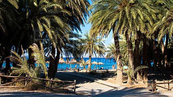 Пляж Ваи Крит