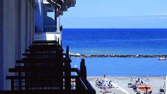 пляж Gambrius
