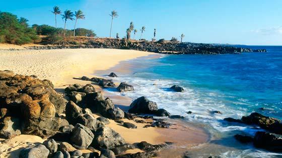 Фотографии пляжей мира