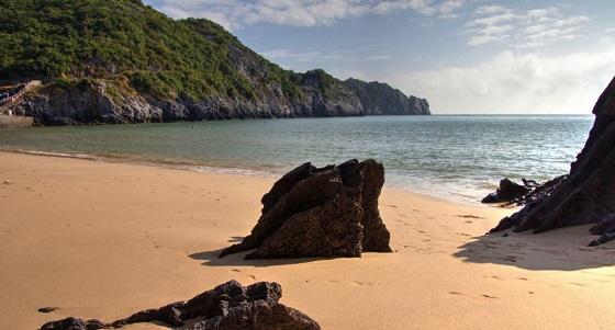 пляж Кат Ко