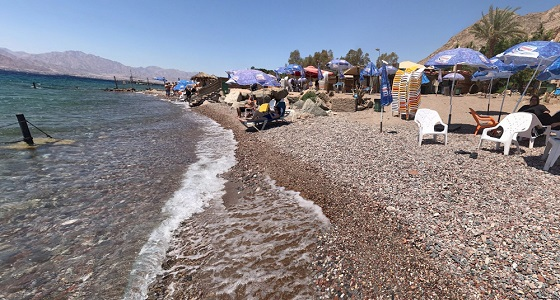 пляж Мигдаль – Ор