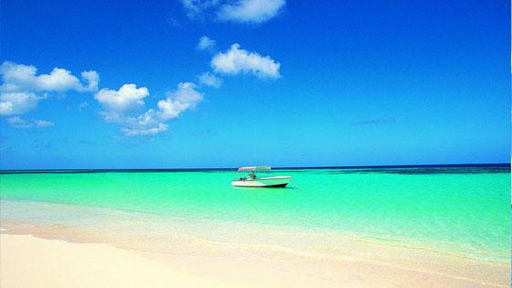 hot beaches