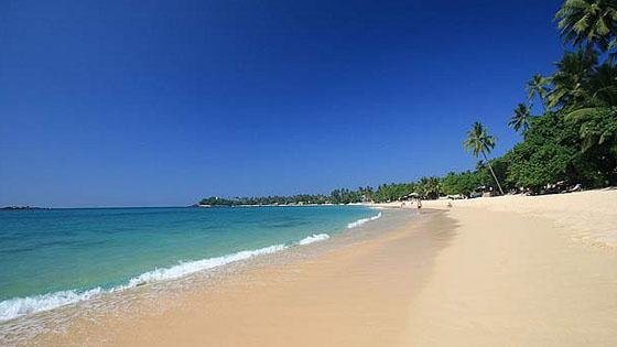 Лучшие пляжи Шри-Ланки