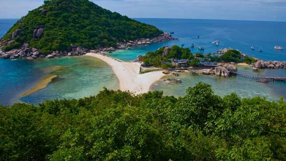 Пляжи Хуа-Хин