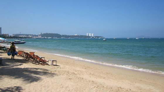 Северный пляж
