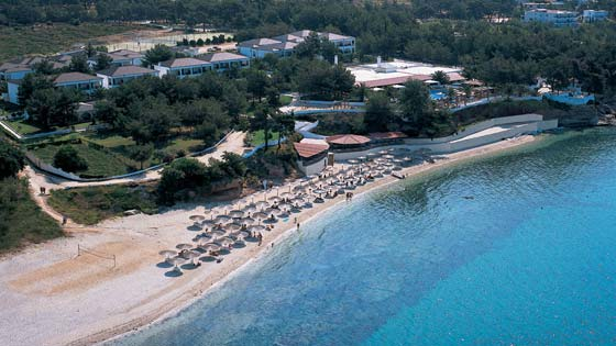 Alexandra Beach Thassos Spa Resort 5