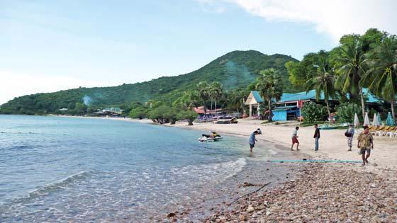 Thien beach