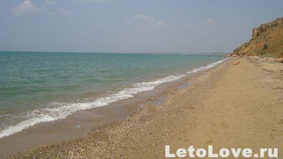 Песчаное Крым