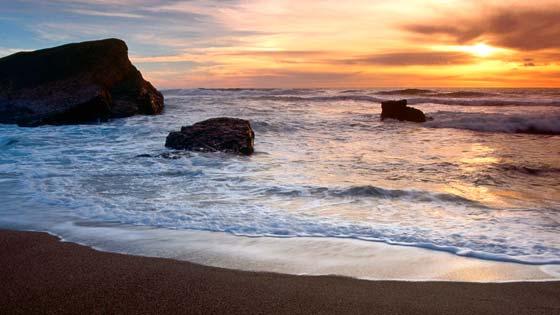 Фото пляжей