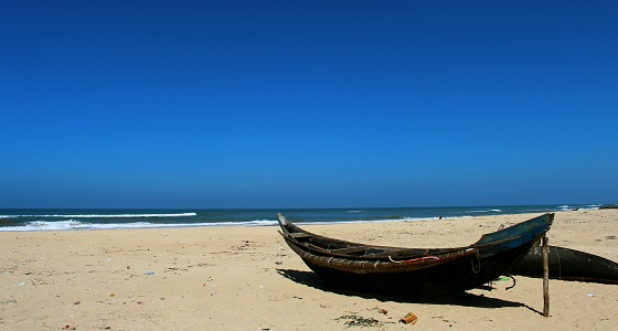 Пляж Туан Ан