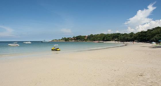 пляж Чыонг