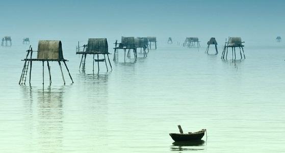 пляж Донг Чау