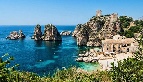 Отели Сицилии