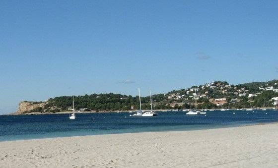 Пляж Таламанка