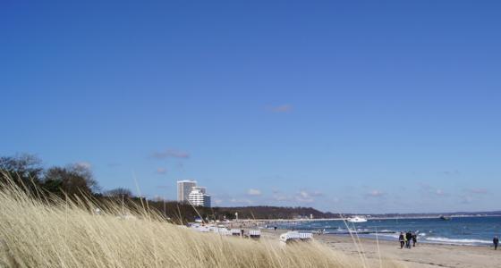 Тиммендорфский пляж